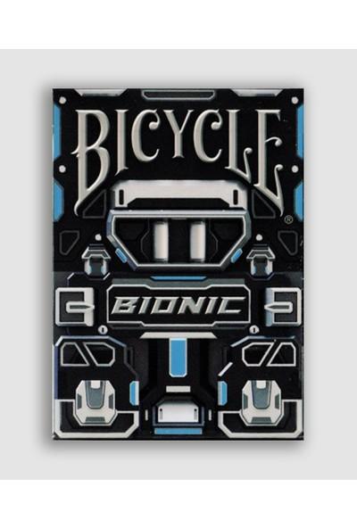 Uspcc Bicycle Bionic Oyun Kartı