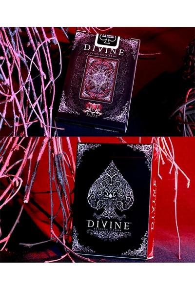 Uspcc Divine Oyun Kartı