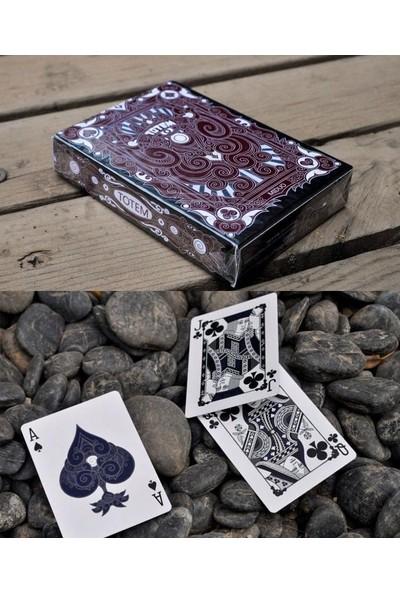 Murphy Magic Totem Oyun Kartı