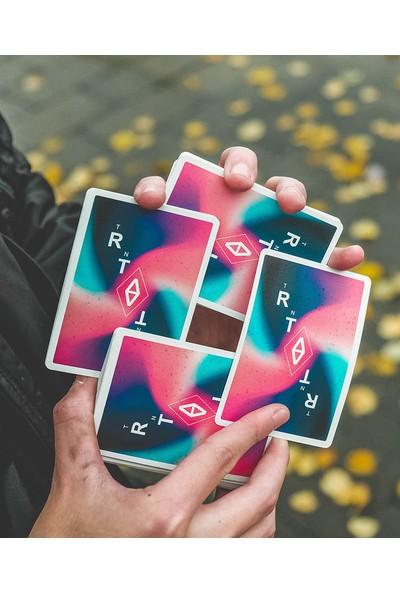 Bocopo Turn Oyun Kartı