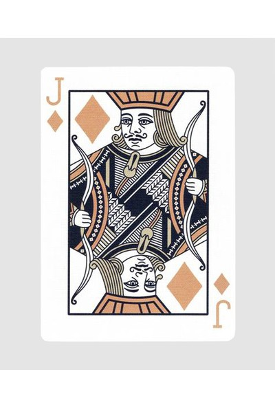 Murphy Magic Division Oyun Kartı