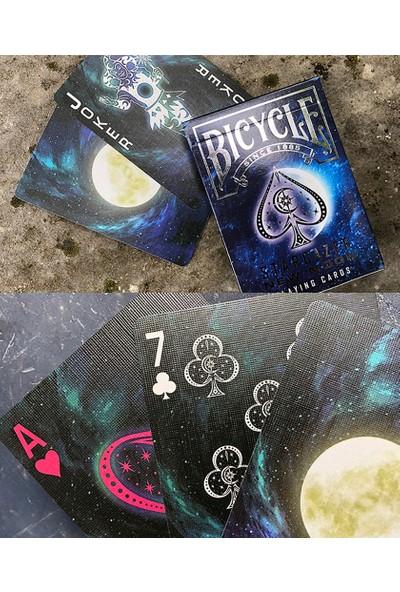 Bicycle Stargazer New Moon Oyun Kartı