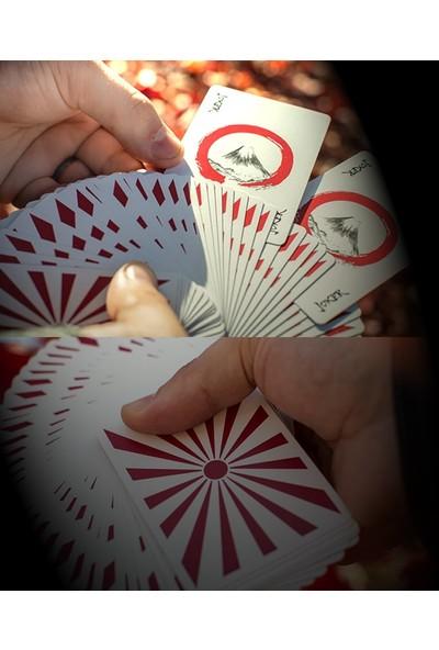 Murphy Magic Hinode Oyun Kartı