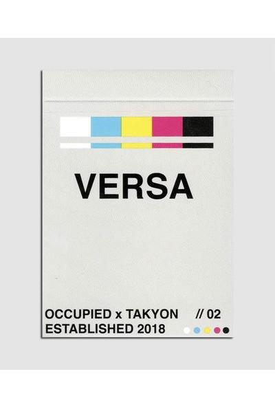 Uspcc Versa Oyun Kartları
