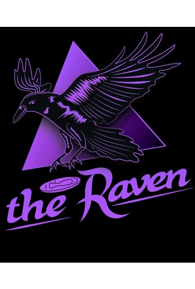 Murphy Magic Raven Starter Kit - Sihirbazlık Numarası