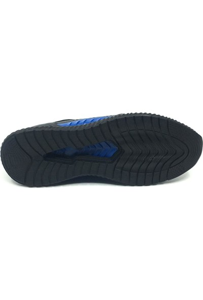 Luis Figo Hakiki Deri Günlük Erkek Yazlık Air Spor Ayakkabı