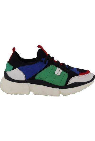 Prins Beyaz Kadın Spor Ayakkabı 81