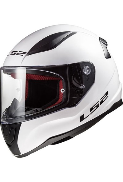 Ls2 Rapid Full Face Motosiklet Kaskı XS