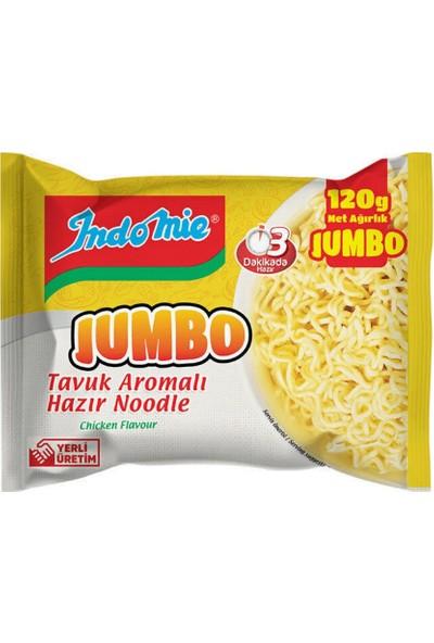 Indomie Jumbo Tavuk Noodle 120 gr