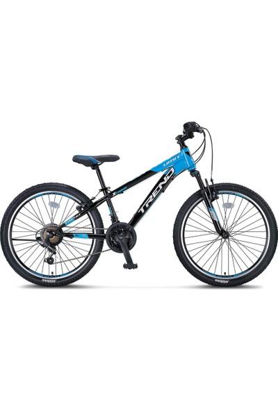 Ümit 2420 Trend 24 Jant Pabuç Fren Dağ Bisikleti (130 cm Üstü Boy)