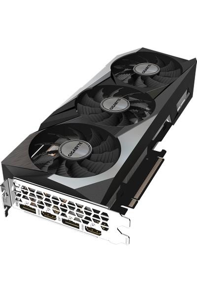 Gigabyte GeForce RTX 3060Ti Gaming OC PRO 8GB 256Bit GDDR6 PCI-Express 4.0 Ekran Kartı (GV-N306TGAMING OC PRO-8GD)