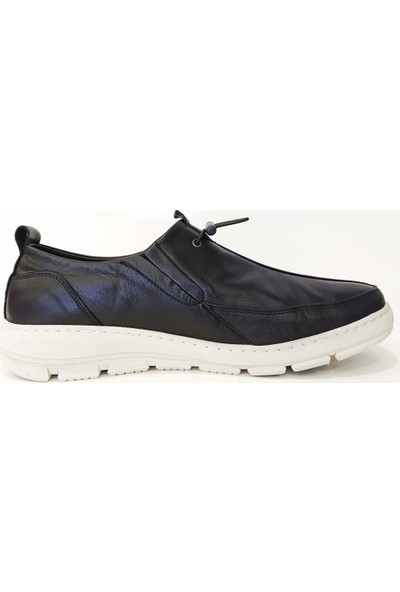 James Franco M5020 Erkek Deri Günlük Ayakkabı