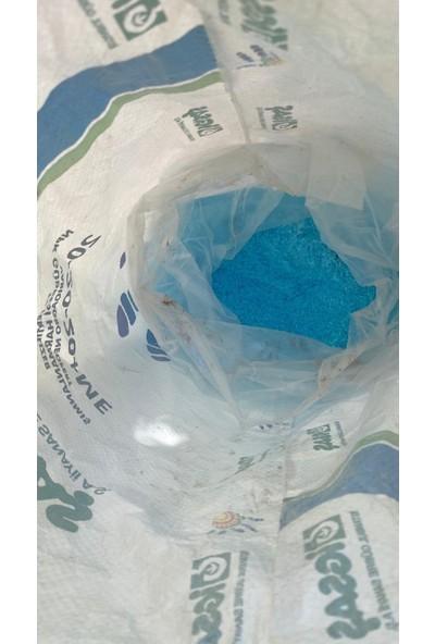 Igsaş 20 20 20 Bitki Besini Sebze Meyve Damlama Iz Elementli Azot Fosfor Potasyum Toz Npk Gübresi 25 kg