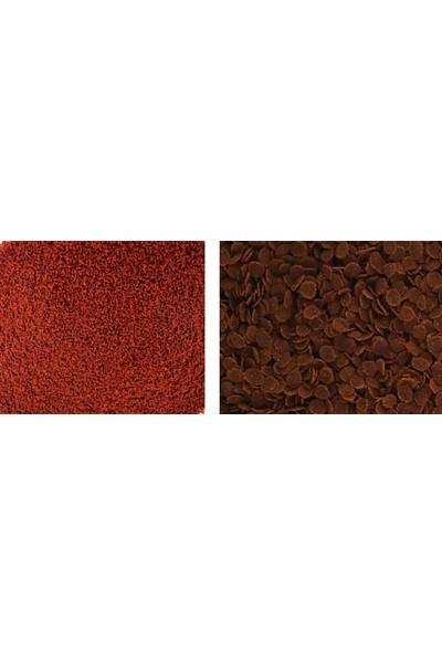 Amore Cichlid Red 3 kg + Lotus Pure Red Colour 1000 ml Balık Yemi