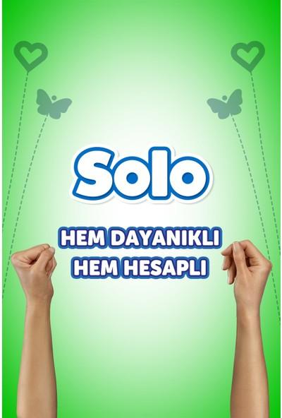 Solo Tuvalet Kağıdı x 96