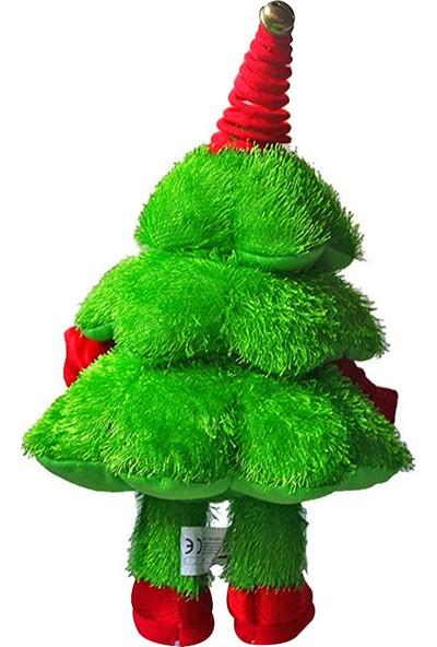 Buyfun Dans Eden Noel Ağacı