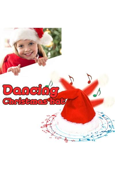 Buyfun Dans Eden Noel Şapka