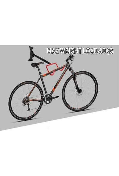 Forte Gt Yatay Bisiklet Duvar Askısı Xbyc 2155