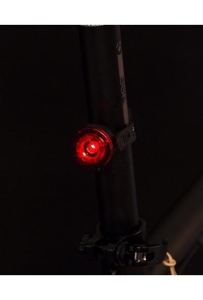 Karışık Spanninga Arka Mini Çakar Işık