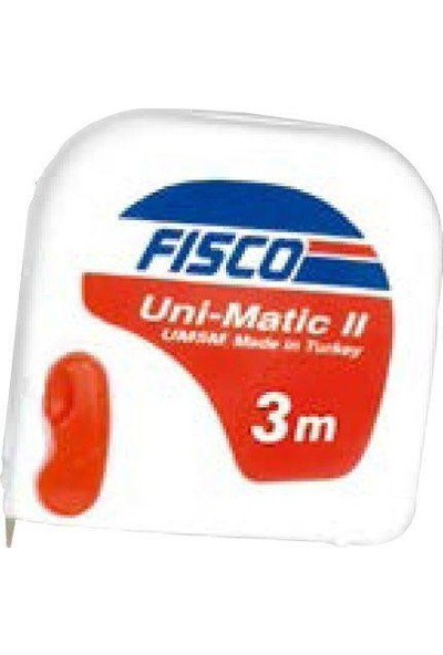 Fisco Uni-Matic Metre 3 m