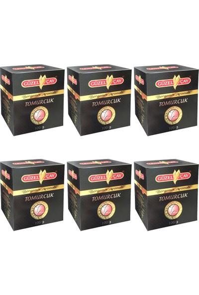 Güzel Çay Tomurcuk 100 gr Fırsat (x6 adet)