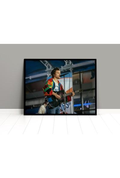 Termofom Harry Styles Hd Konser Posteri - Harry Styles Afişleri (70X100)