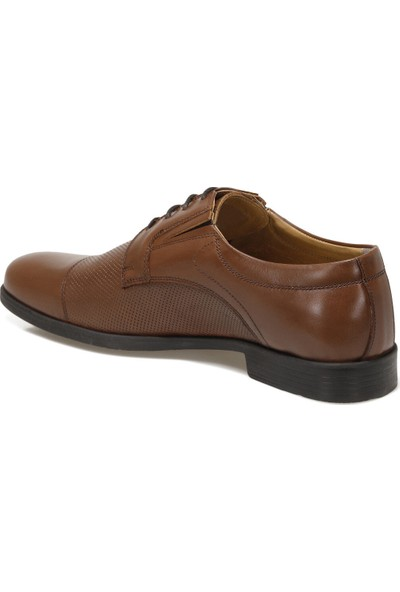 Garamond GR-59 1FX Taba Erkek Klasik Ayakkabı