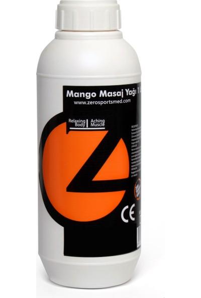 Zerosportsmed Zero-Oil Mango 1 Lt