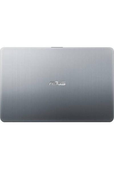 """Asus X540BA-GQ782A1 AMD A9 9425 8GB 256GB SSD Radeon R5 Freedos 15.6"""" Taşınabilir Bilgisayar"""