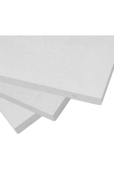 Ankara Orman Ürünleri 18 mm Parlak Beyaz - 1. Sınıf Malzeme 4 Kenar Bantlama