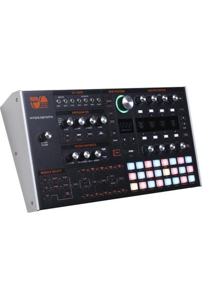 ASM Hydrasynth Desktop Synthesizer