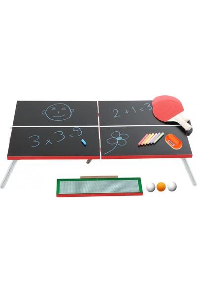 Tristar Mini Masa Tenisi Masası