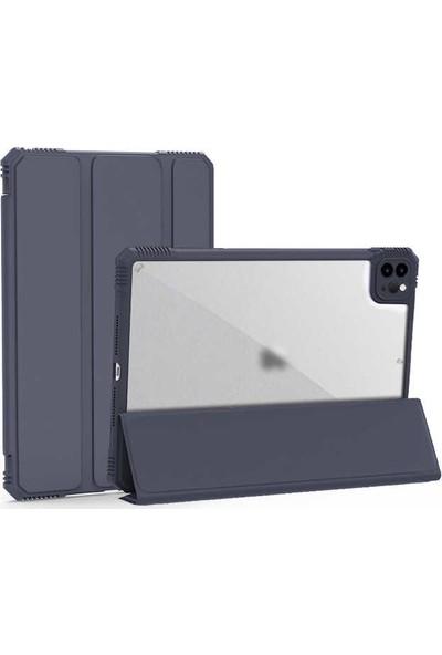 Vendas Apple iPad Pro 11 2020 w-Alpha Serisi Stand Özellikli Tablet Kılıfı