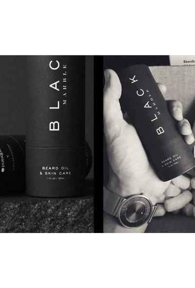 Black Marble Saç Sakal Serumu 2 Adet x 30 ml