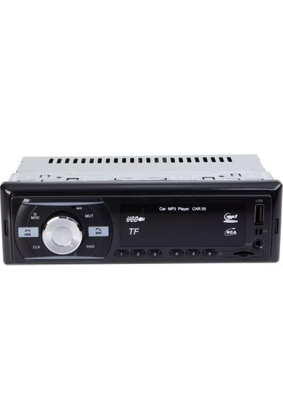 Cvs Oto Teyp Radyo Bluetooth DN6309