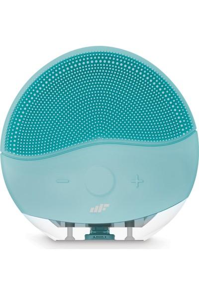 MF Product Allure 0518 Yüz Temizleme ve Masaj Cihazı Mavi