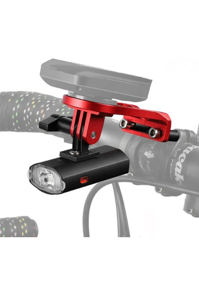 West Biking Batı Bısıklet 300LM Bisiklet Işık USB Şarj Edilebilir