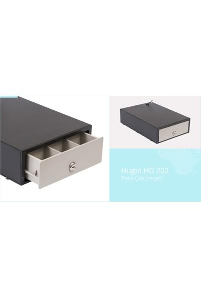 Hugin FT202 Çekmece