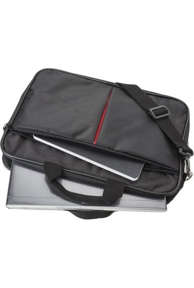 """Derimond 15.6"""" Siyah Notebook Laptop Çantası"""