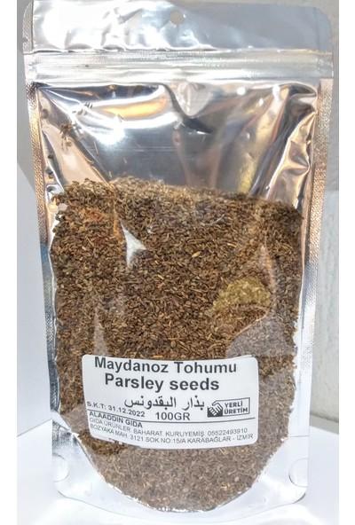 Alaaddin Gıda Maydanoz Tohumu (Parsley Seeds) 100GR.