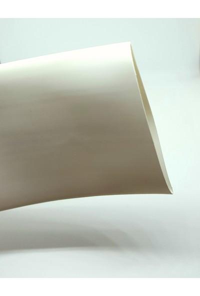 Woer Daralan Makaron Beyaz 51mm - 3 m