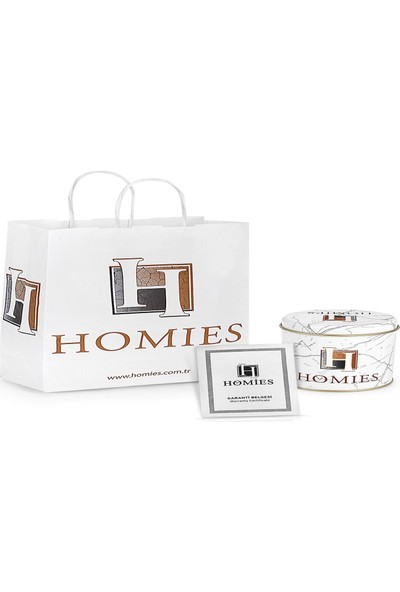 Homies HM18084S01 Kadın Kol Saati