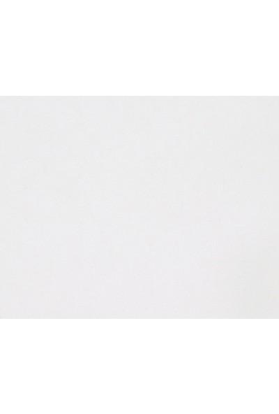 Nuna Zarf Mesaj Kartı Beyaz 50'li