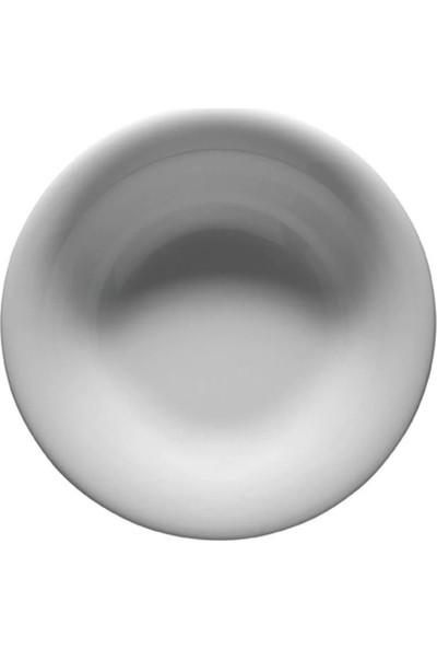 Kütahya Porselen Frig Otel 18 cm Kase Beyaz
