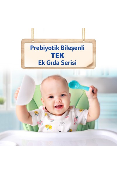 Aptamil Sütlü Bisküvili Tahıl Bazlı Kaşık Maması 250 g 6-36 Ay