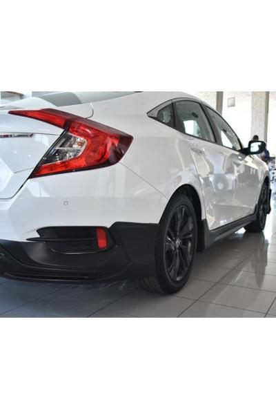 Snt Honda Civic Fc5 Turbo Arka Ek 2016-2020