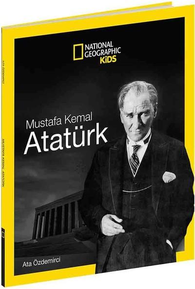 National Geographic Kids – Mustafa Kemal Atatürk