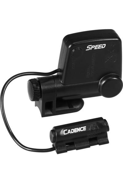 Lixada Bisiklet Kablosuz Yol Bilgisayarı Kalp Hızı Sensörü Çok Fonksiyonlu Yağmur Geçirmez (Yurt Dışından)