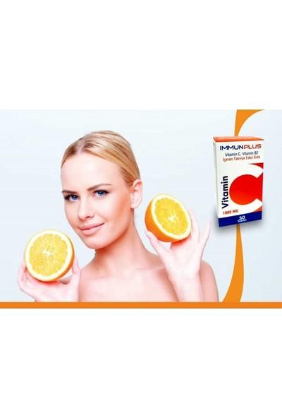 Immun Immunplus Vitamin C