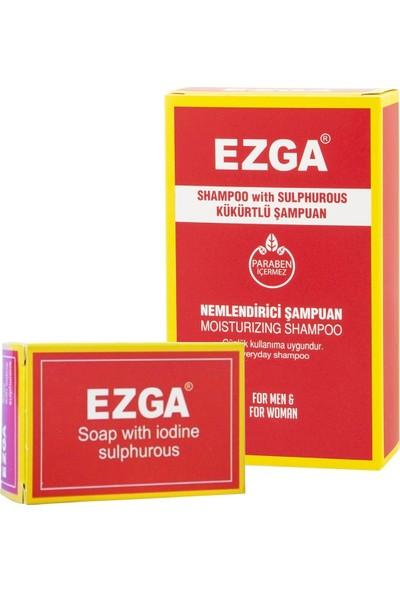 Ezga Şampuan & Sabun